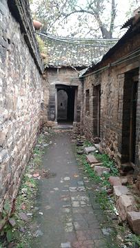 神垕古镇旅游景点攻略图