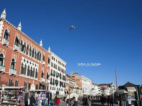 威尼斯街旅游景点图片