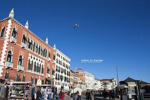威尼斯街的图片