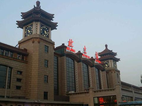 北京北站旅游景点图片