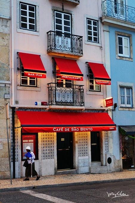 Cafe de Sao Bento图片