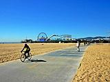 洛杉矶旅游景点攻略图片