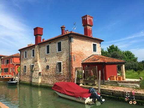 Torcello Island旅游景点攻略图