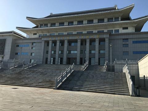 延边博物馆旅游景点攻略图