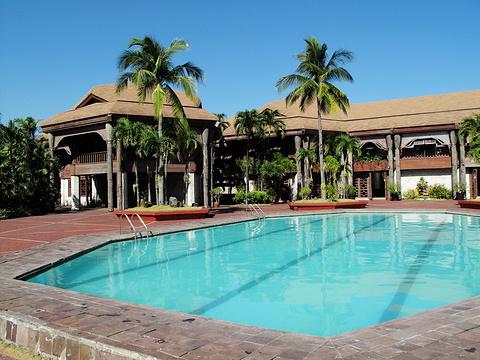 椰子宫旅游景点图片