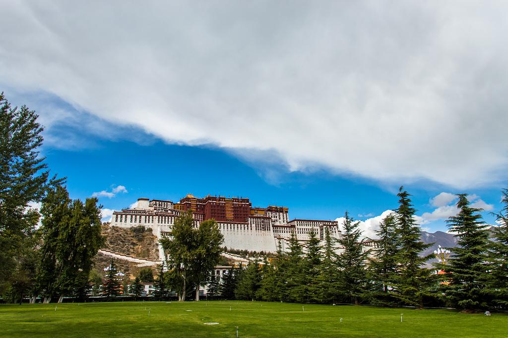 让时间停滞的地方——西藏,我梦中的圣地