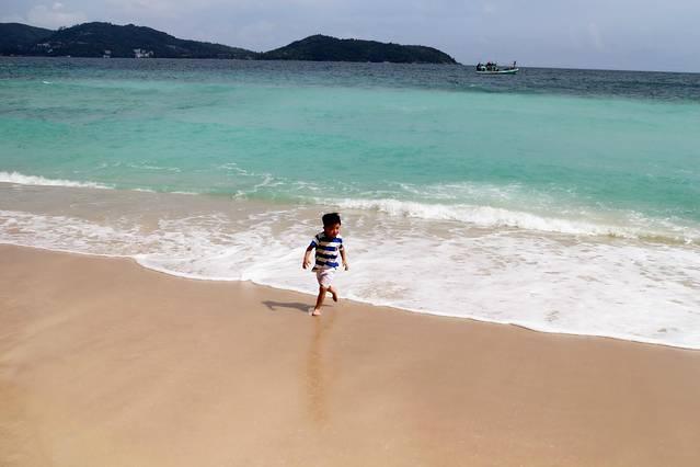 带 居居 泰国普吉岛游记图片