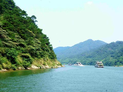 飞霞山旅游景点图片