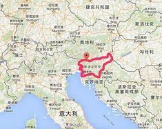 三个国家畅游记——减压之旅