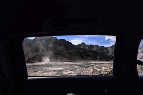 吐尔尕特口岸旅游景点攻略图