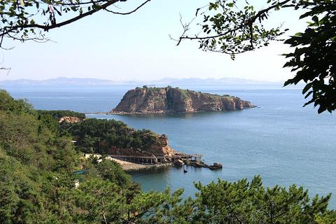 棒棰岛的图片
