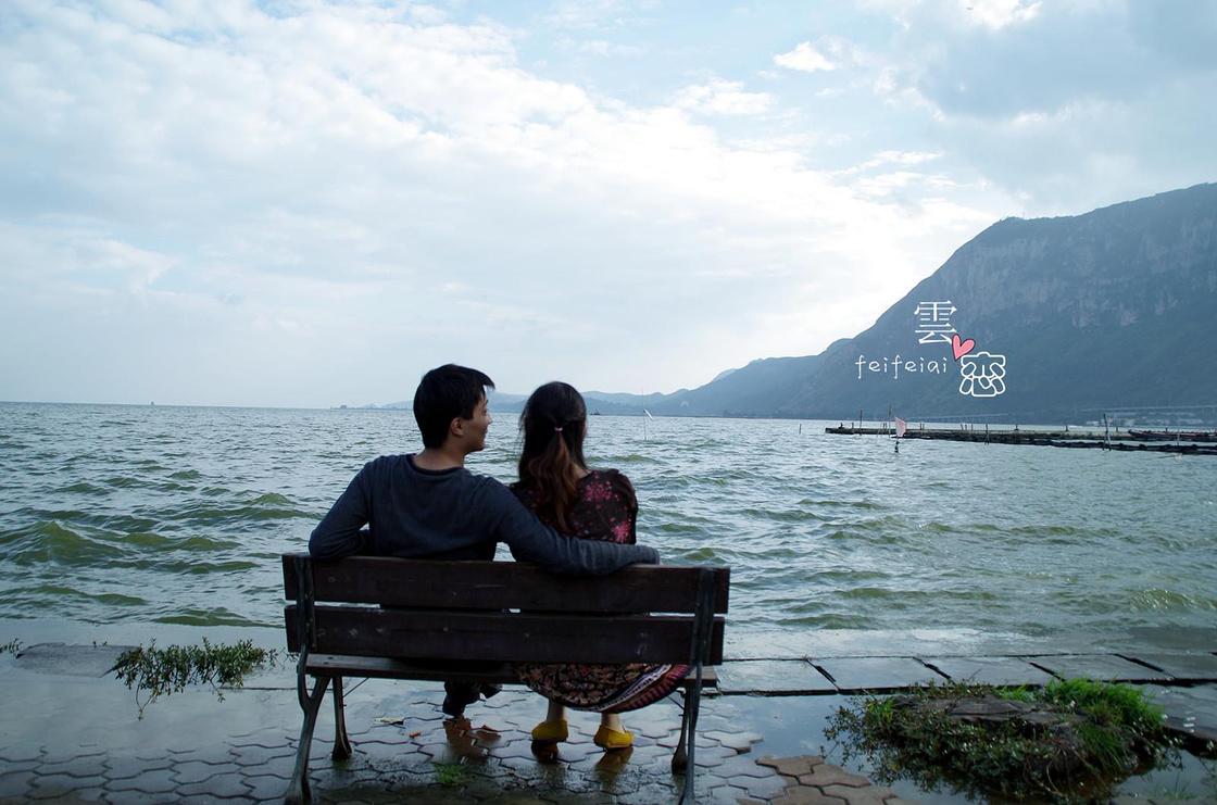 云南,隐藏在我内心深处里最深切的爱恋
