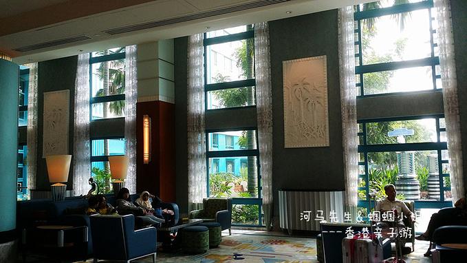 迪士尼好莱坞酒店(Disney's Hollywood Hotel)图片