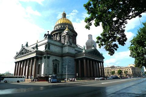 伊萨大教堂旅游景点攻略图
