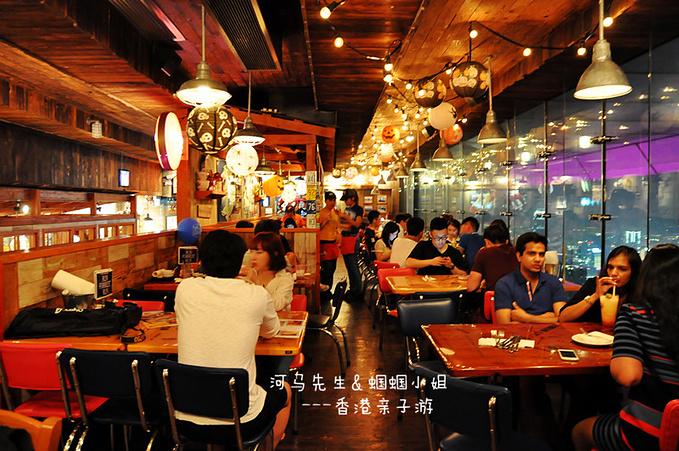 阿甘虾餐厅(山顶道店)图片