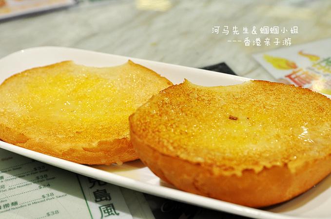 翠华餐厅图片