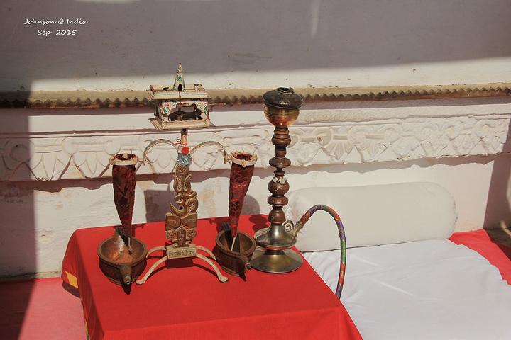 亚洲 印度 拉贾斯坦邦 焦特布尔市 - 西部落叶 - 《西部落叶》· 余文博客