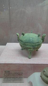 广州博物馆旅游景点攻略图