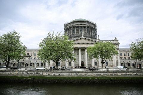 四法院旅游景点攻略图