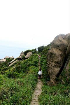 象鼻峰旅游景点攻略图