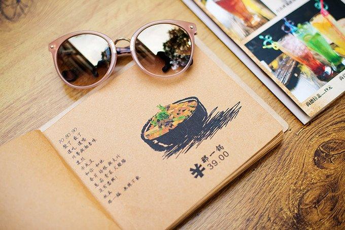 尚品味主题餐厅图片
