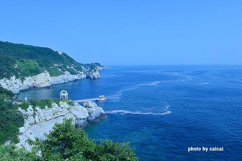 滨海国家地质公园的图片