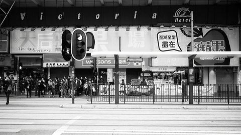 赤柱广场旅游景点攻略图