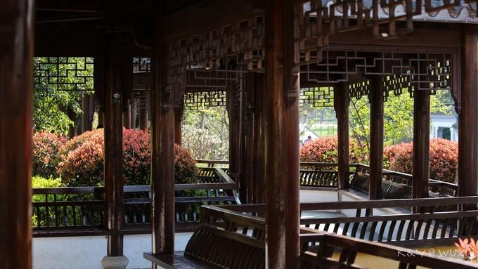 灵山梵宫图片