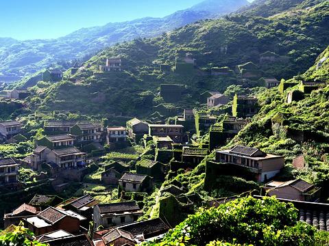 嵊山岛旅游景点图片