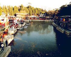 游京都,领略畅皇城威严