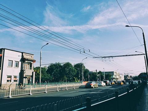 张自忠路旅游景点图片