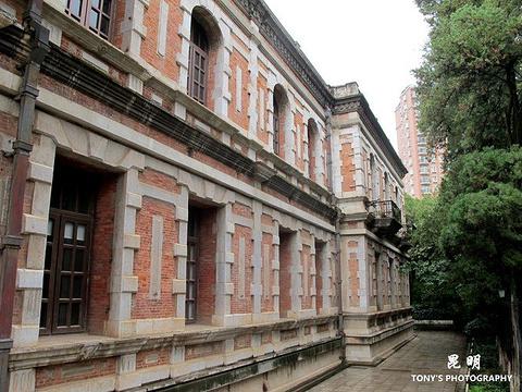 云南师范大学一二一校区旅游景点图片