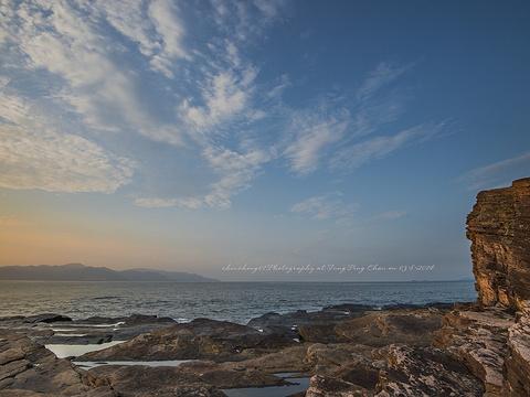 东平洲旅游景点图片
