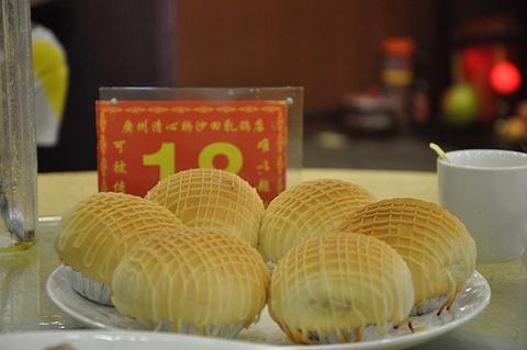 广州清心鸡沙田乳鸽店