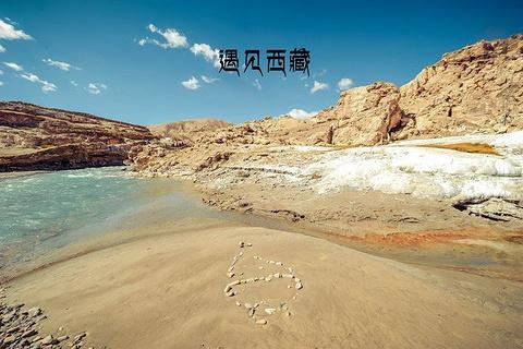 象泉河旅游景点攻略图