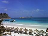 热浪岛旅游景点攻略图片