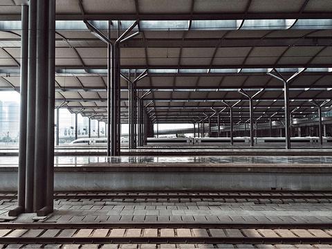 呼和浩特站旅游景点攻略图