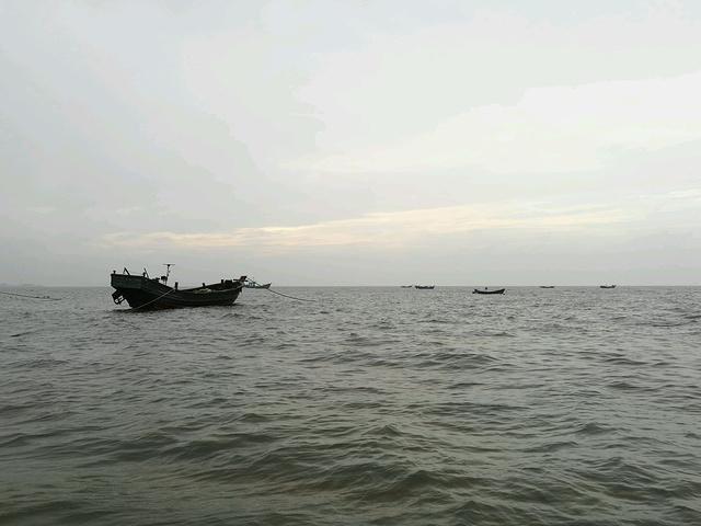 2018 白沙湾海滨浴场评论 去哪儿攻略社区图片
