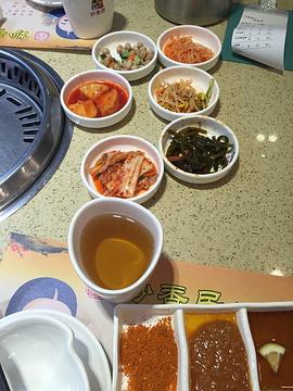 妙香居韩国料理(中山店)