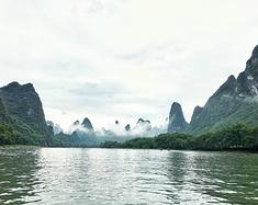 桂林、阳朔三天游