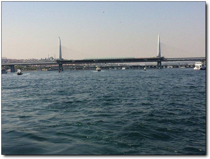 来到伊斯坦布尔图片