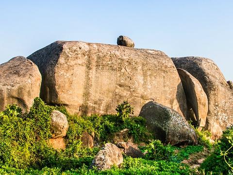 惠安女民俗风情园旅游景点图片