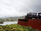 摇篮山圣克莱尔湖国家公园旅游景点攻略图片