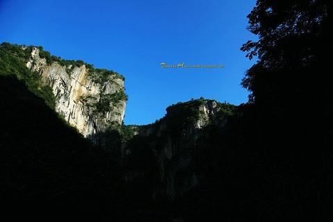 观音崖旅游景点攻略图