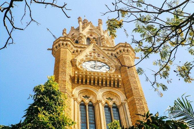 孟买大学图片