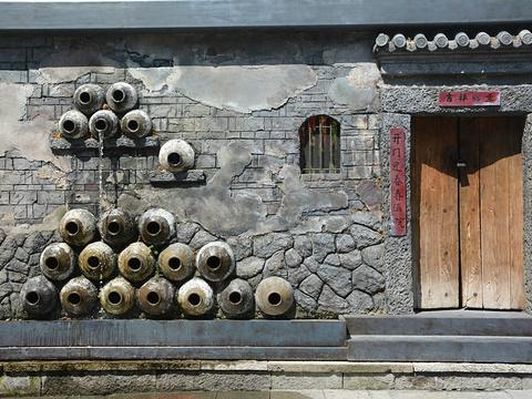 千岛湖文渊狮城度假区(水下古城)旅游景点图片