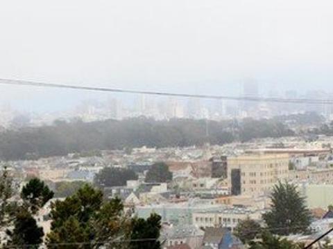 第十六街瓷砖階梯旅游景点图片