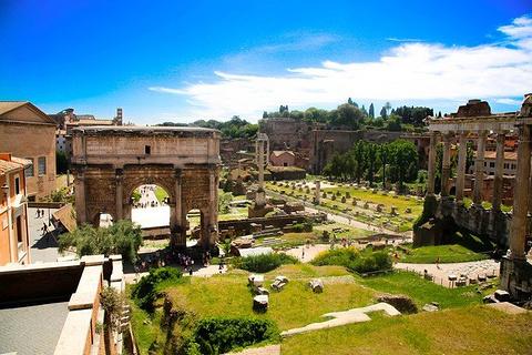 阿尔及尔旅游景点图片