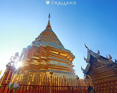 泰国之旅,难忘的回忆