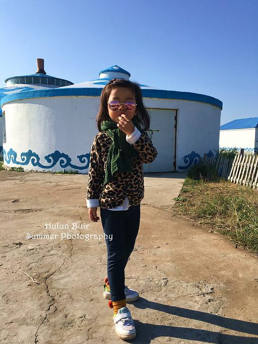 巴尔虎蒙古部落 /猛犸象/国门/套娃广场/ 满洲里图片